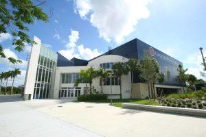 US Century Bank Arena, Miami, FL at Florida International University