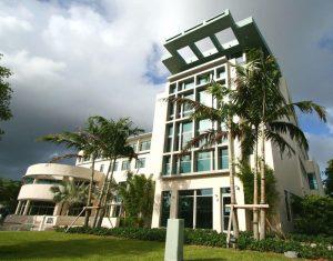 University of Miami Alumni Center, Coral Gables, FL