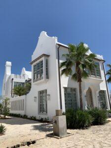 Alys Beach Custom Home