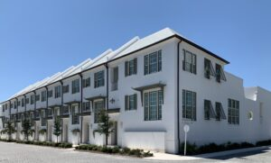 Clermont Courts Townhomes