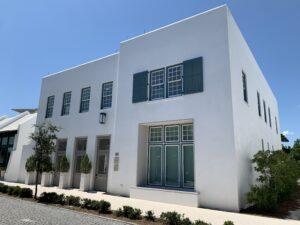 Alys Beach Resource Center